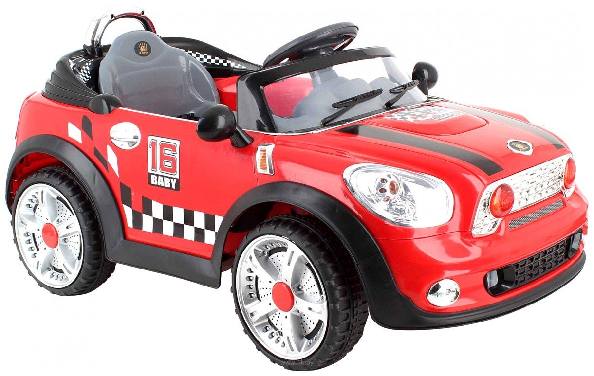 Фотографии Racer N118 Sportcar