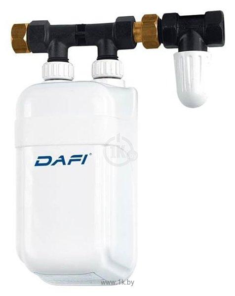 Фотографии DAFI X4 7.3