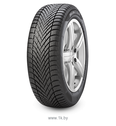 Фотографии Pirelli Winter Cinturato 205/55 R17 95T