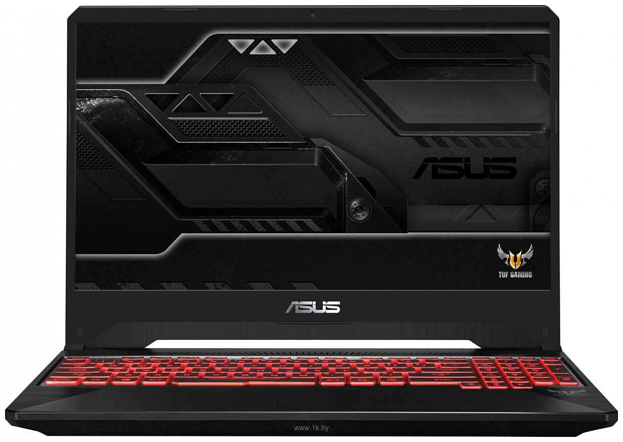 Фотографии ASUS TUF Gaming FX705DT-AU049