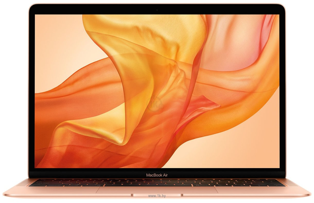 "Фотографии Apple MacBook Air 13"" 2020 (Z0YL000LB)"