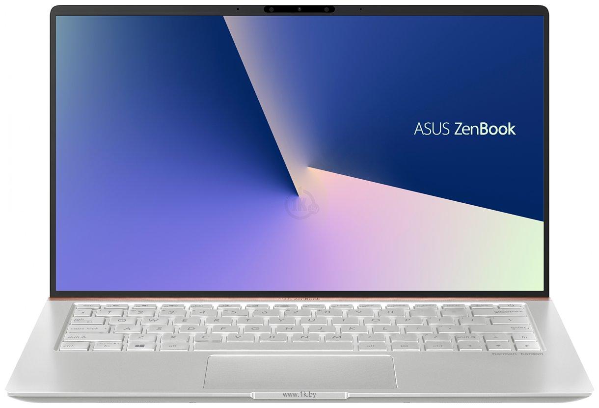 Фотографии ASUS Zenbook (UX333FN-A3142T)