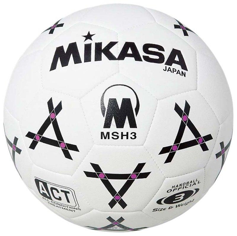 Фотографии Mikasa MSH3 (3 размер)