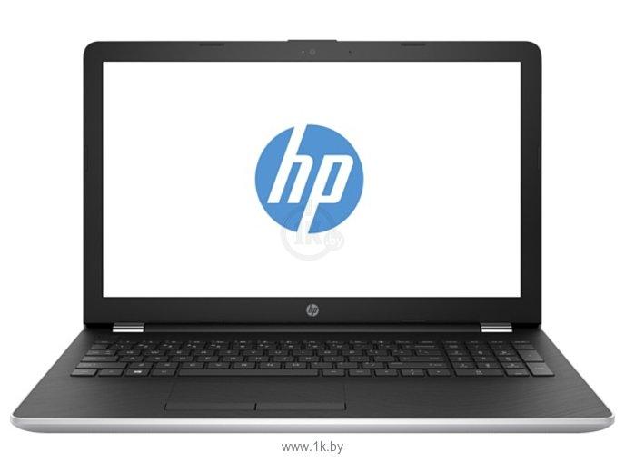 Фотографии HP 15-bs563ur (2LE35EA)