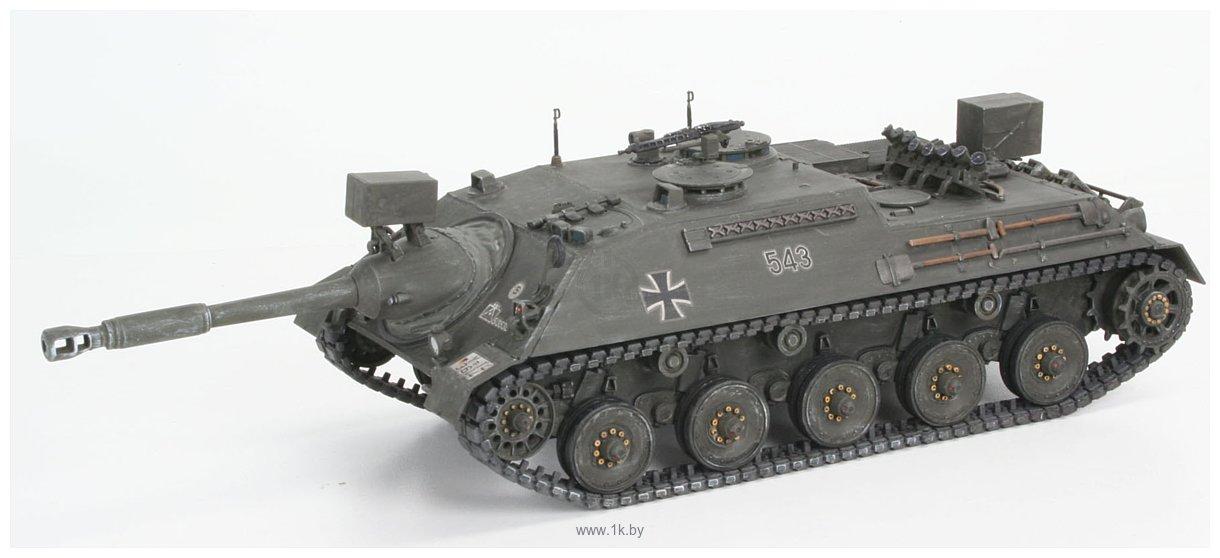 Фотографии Revell 03276 Немецкий истребитель танков Kanonenjagdpanzer