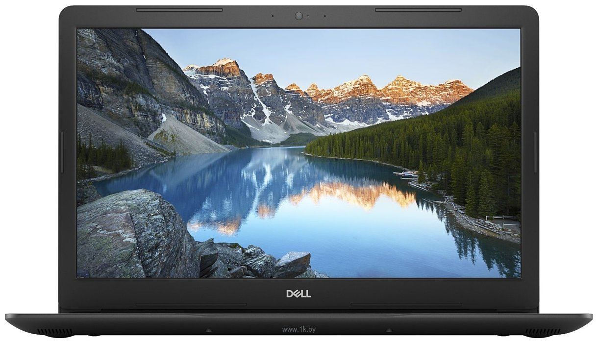 Фотографии Dell Inspiron 17 5770-2851