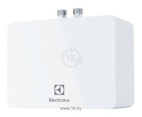 Фотографии Electrolux NP4 Aquatronic 2.0
