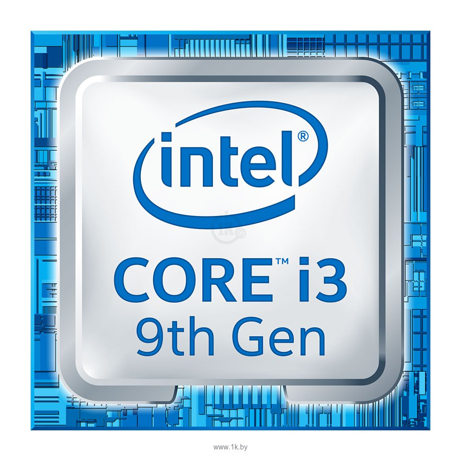 Фотографии Intel Core i3-9100F Coffee Lake (3600MHz, LGA1151 v2, L3 6144Kb)