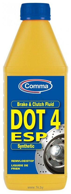 Фотографии Comma DOT 5.1 1л