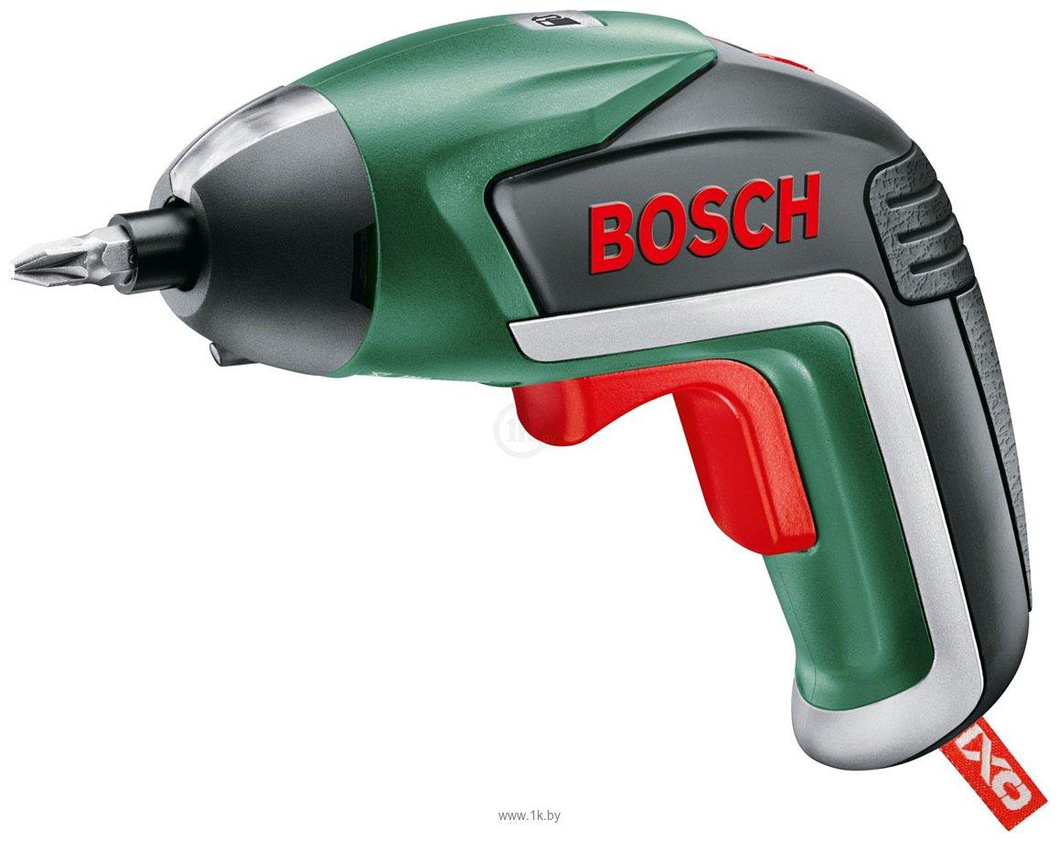 Фотографии Bosch IXO V medium (06039A8021)