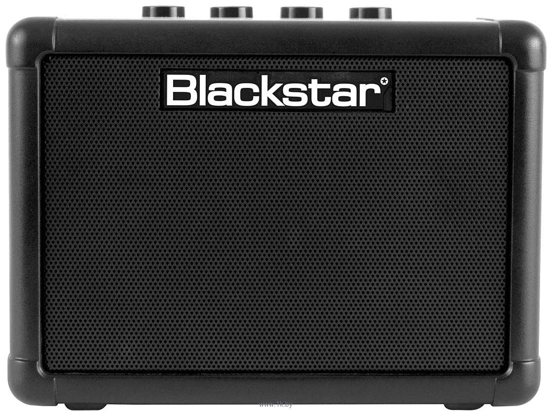 Фотографии Blackstar FLY 3 Bass