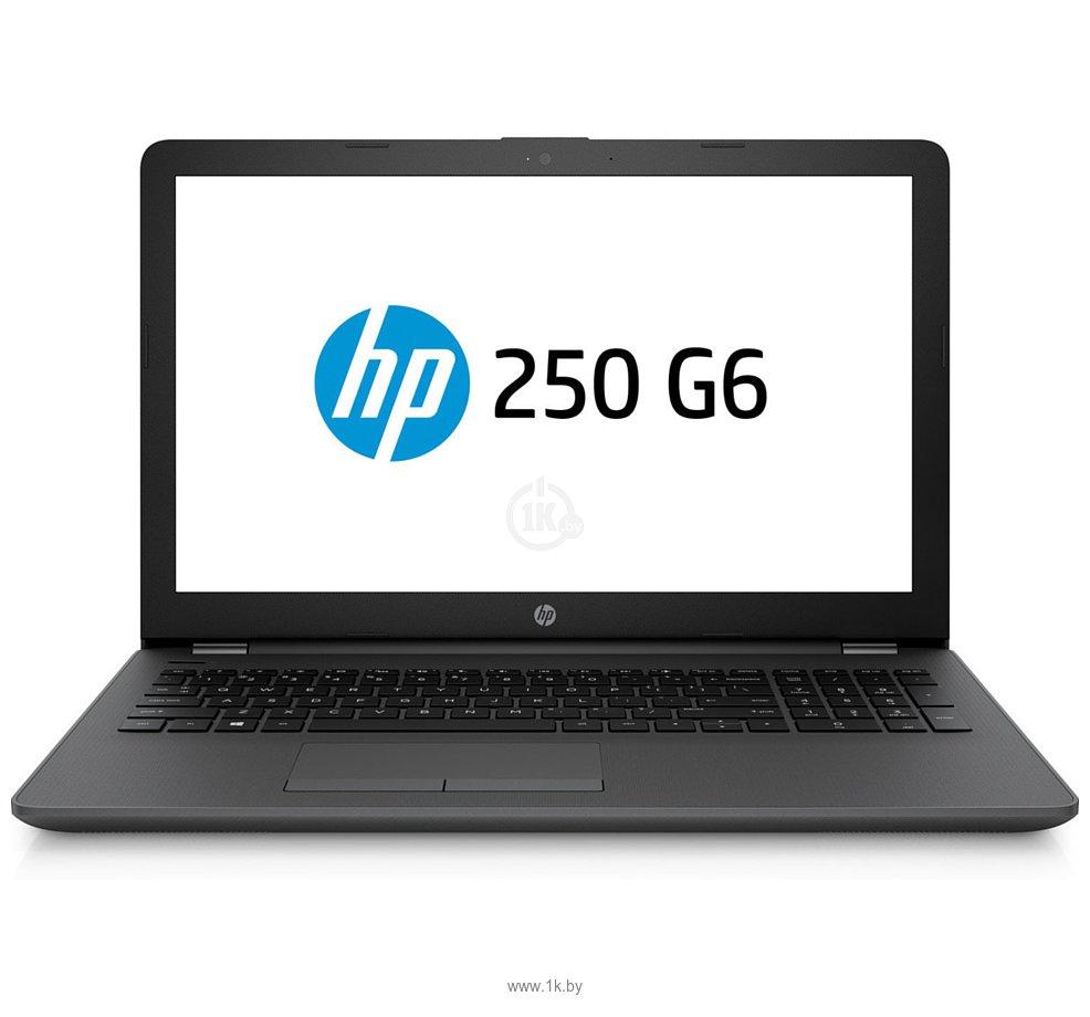 Фотографии HP 250 G6 (3QM21EA)