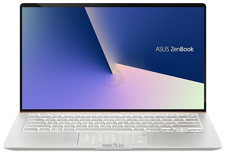 Фотографии ASUS Zenbook UX433FA-A5067R