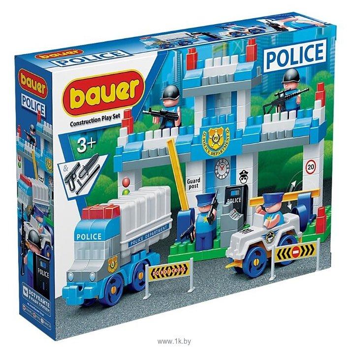 Фотографии Bauer Полиция 631 Полицейский участок