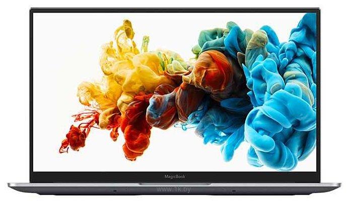 Фотографии HONOR MagicBook Pro 16 HLYL-WFQ9 53011FJC