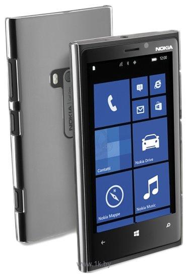 Фотографии Cellular Line Invisible для Nokia Lumia 920