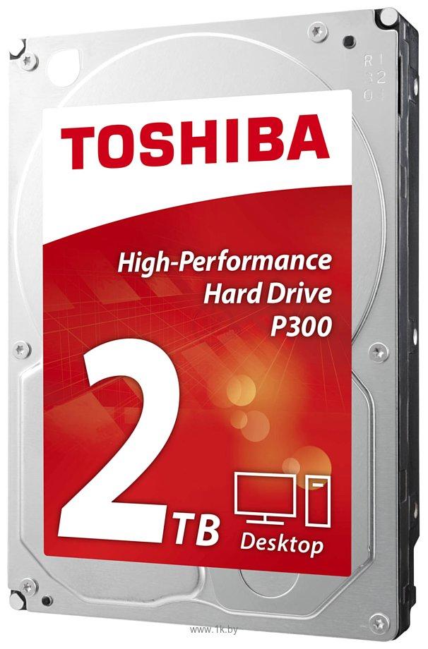 Фотографии Toshiba HDWD120UZSVA