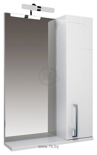 Фотографии Triton Диана-60 шкаф с зеркалом правый
