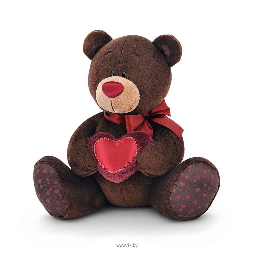 Фотографии Orange Toys Choco с сердцем 25 см