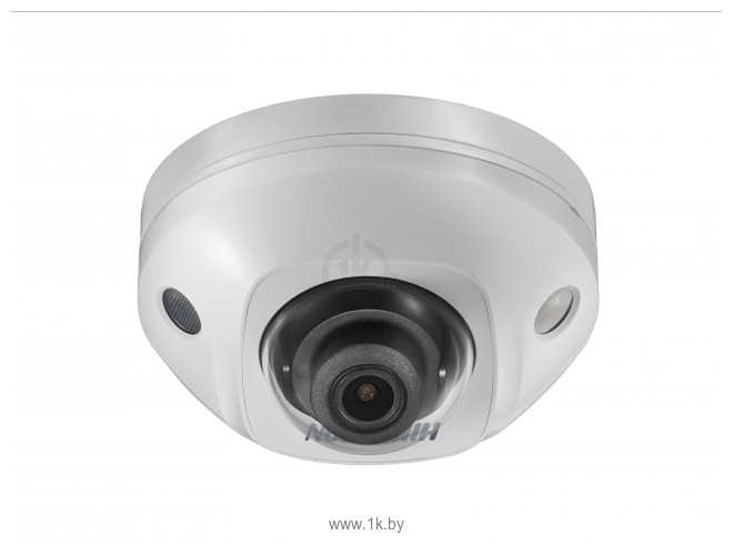 Фотографии Hikvision DS-2CD2523G0-IS (2.8 мм)