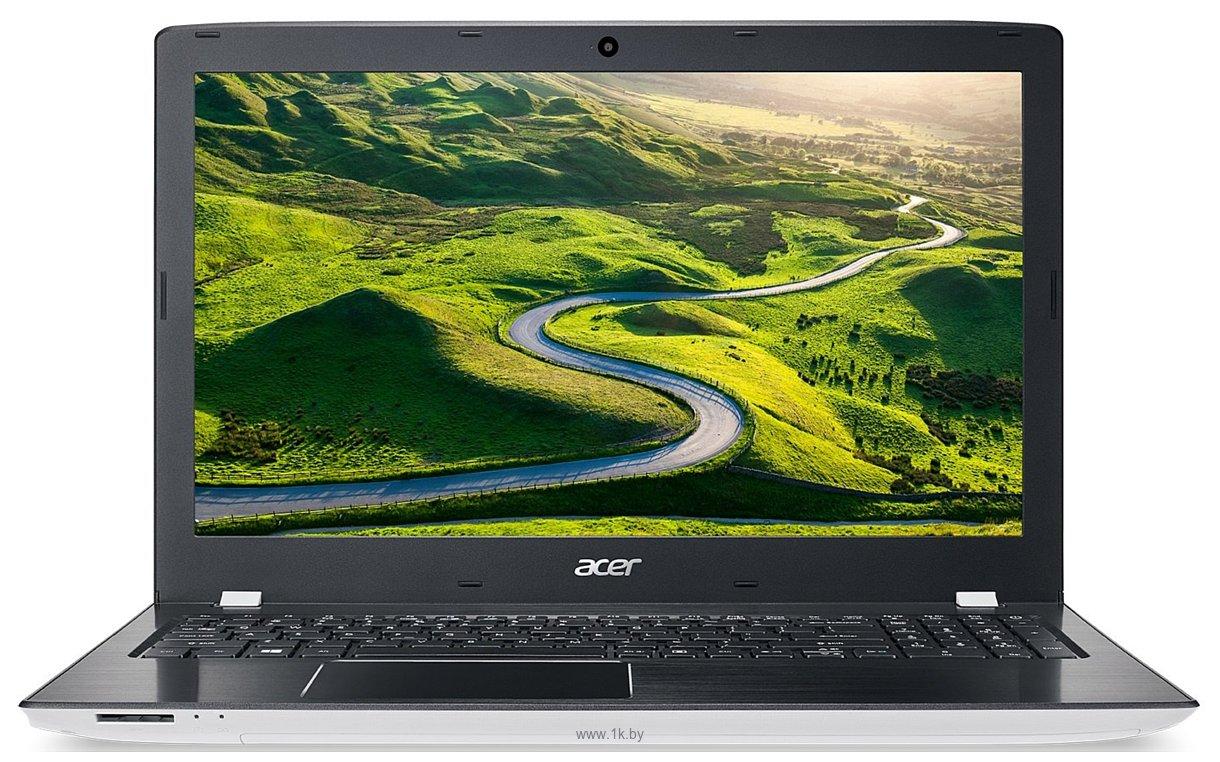 Фотографии Acer Aspire E15 E5-576G-38H0 (NX.GSAER.003)
