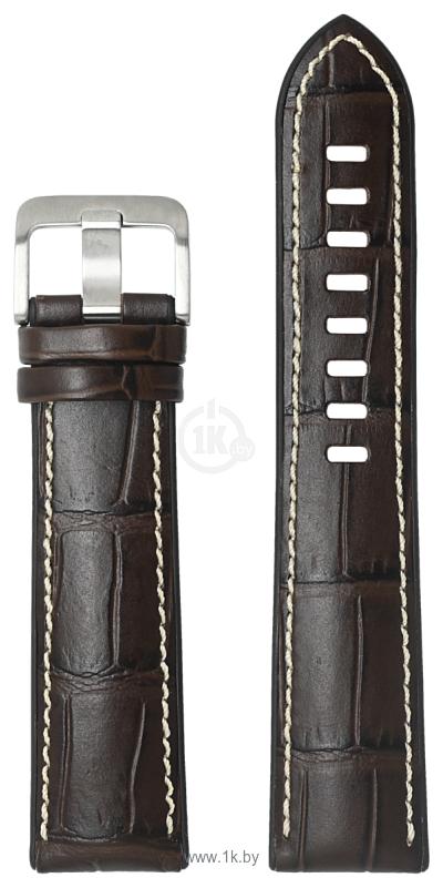 Фотографии Braloba Serafil Prime 20 мм (темно-коричневый)