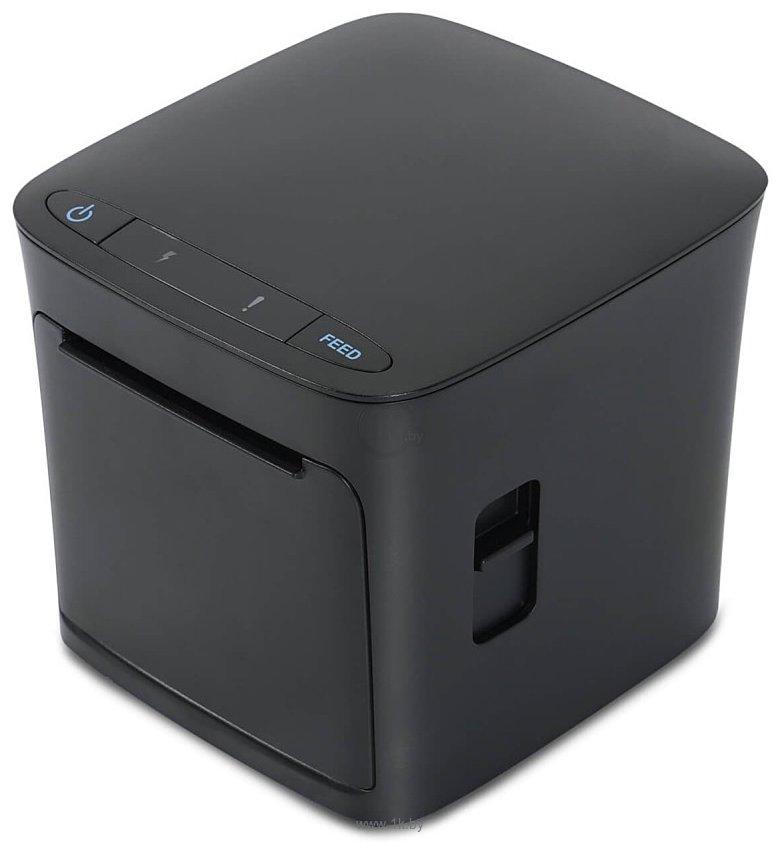 Фотографии Mertech (Mercury) MPRINT F91 RS232, USB, Ethernet (черный)