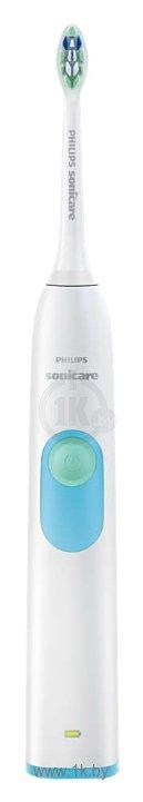 Фотографии Philips Sonicare 2 Series plaque control HX6231/01