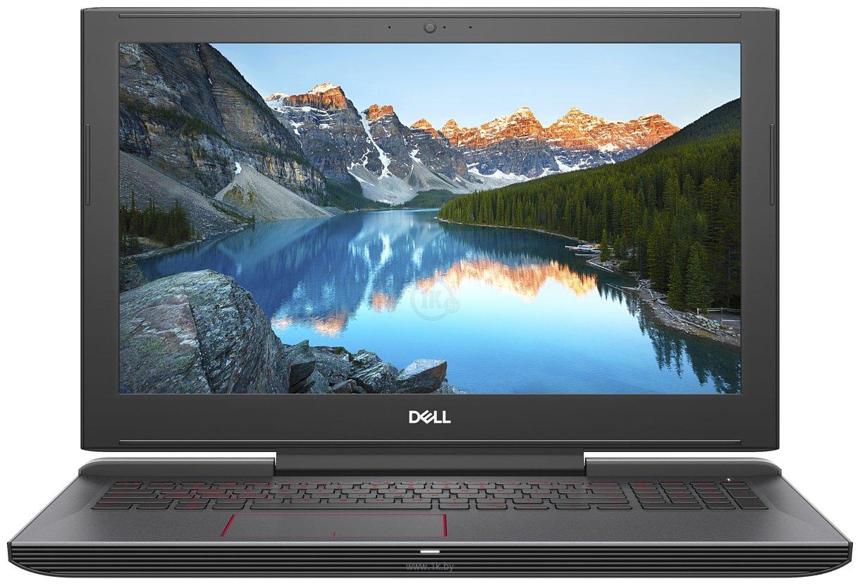 Фотографии Dell G5 15 5587 G515-7329
