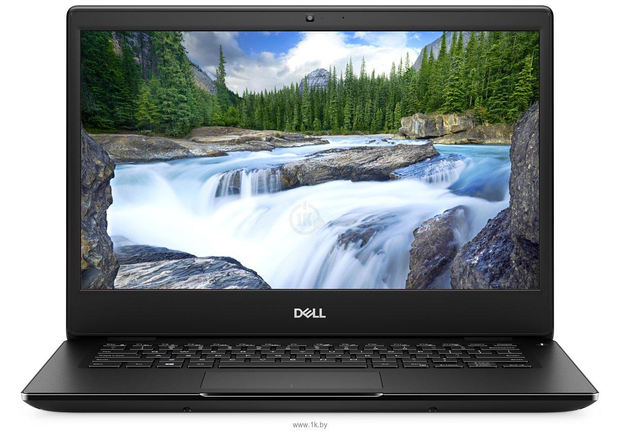 Фотографии Dell Latitude 14 3400-0898