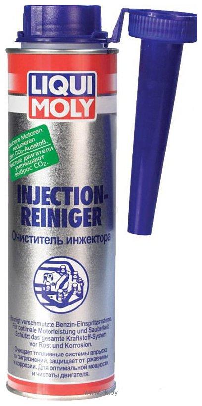 Фотографии Liqui Moly Injection-Reiniger 300 ml