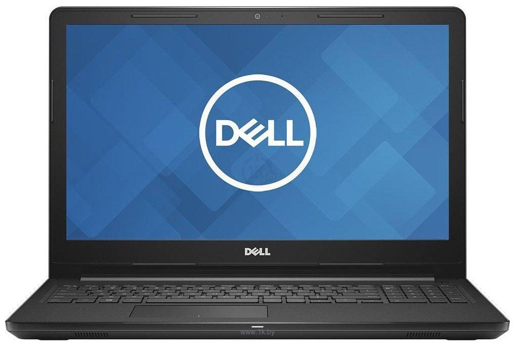 Фотографии Dell Inspiron 15 3576-8501