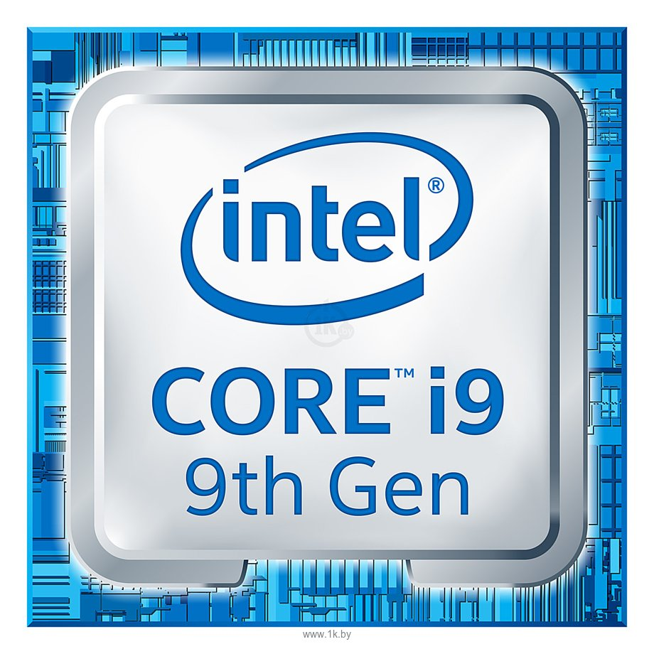 Фотографии Intel Core i9-9900KF Coffee Lake (3600MHz, LGA1151 v2, L3 16000Kb)