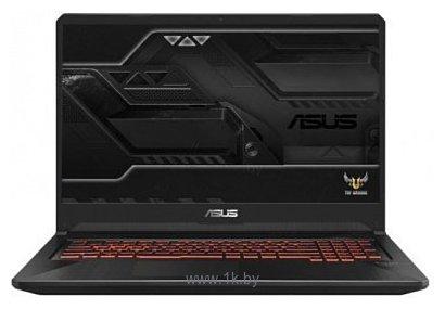 Фотографии ASUS TUF Gaming FX505DT-AL227T