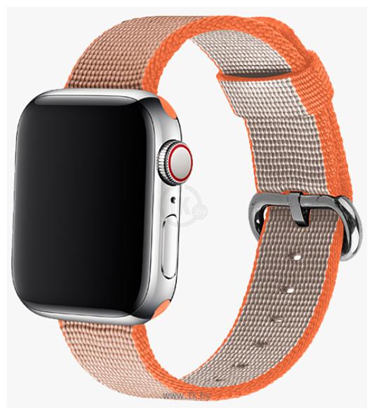 Фотографии Miru SN-02 для Apple Watch (красный)