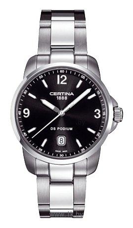 Фотографии Certina C001.410.11.057.00