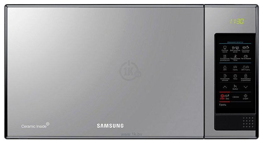 Фотографии Samsung GE83XRQ