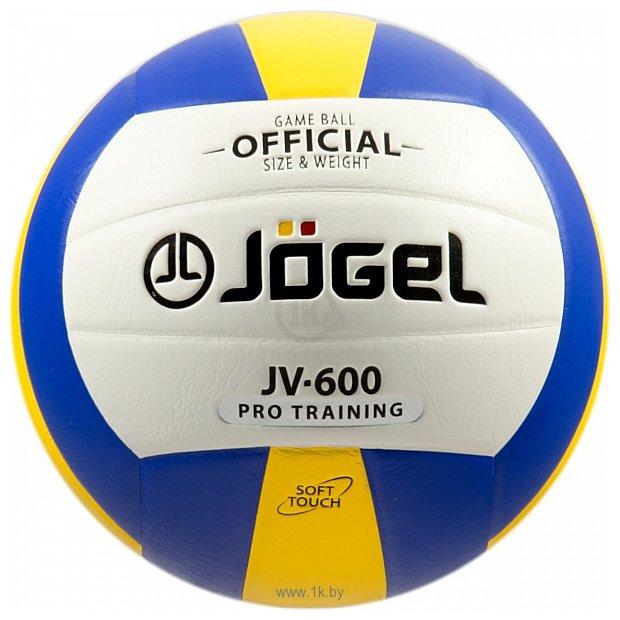 Фотографии Jogel JV-600 №5