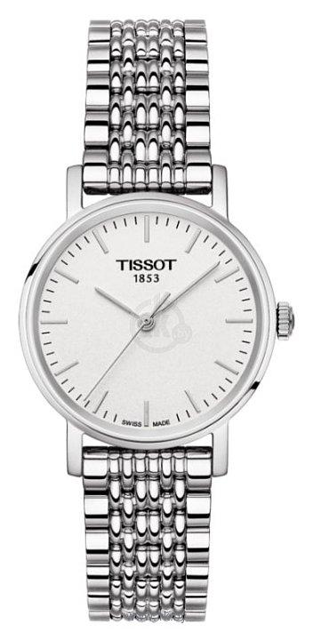 Фотографии Tissot T109.210.11.031.00