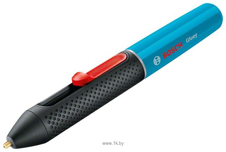 Фотографии Bosch Gluey Lagoon blue (06032A2104)