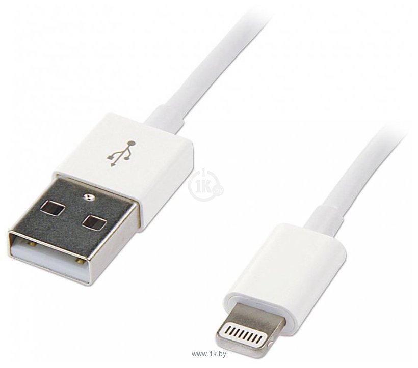Фотографии USB 2.0 тип A - Lightning