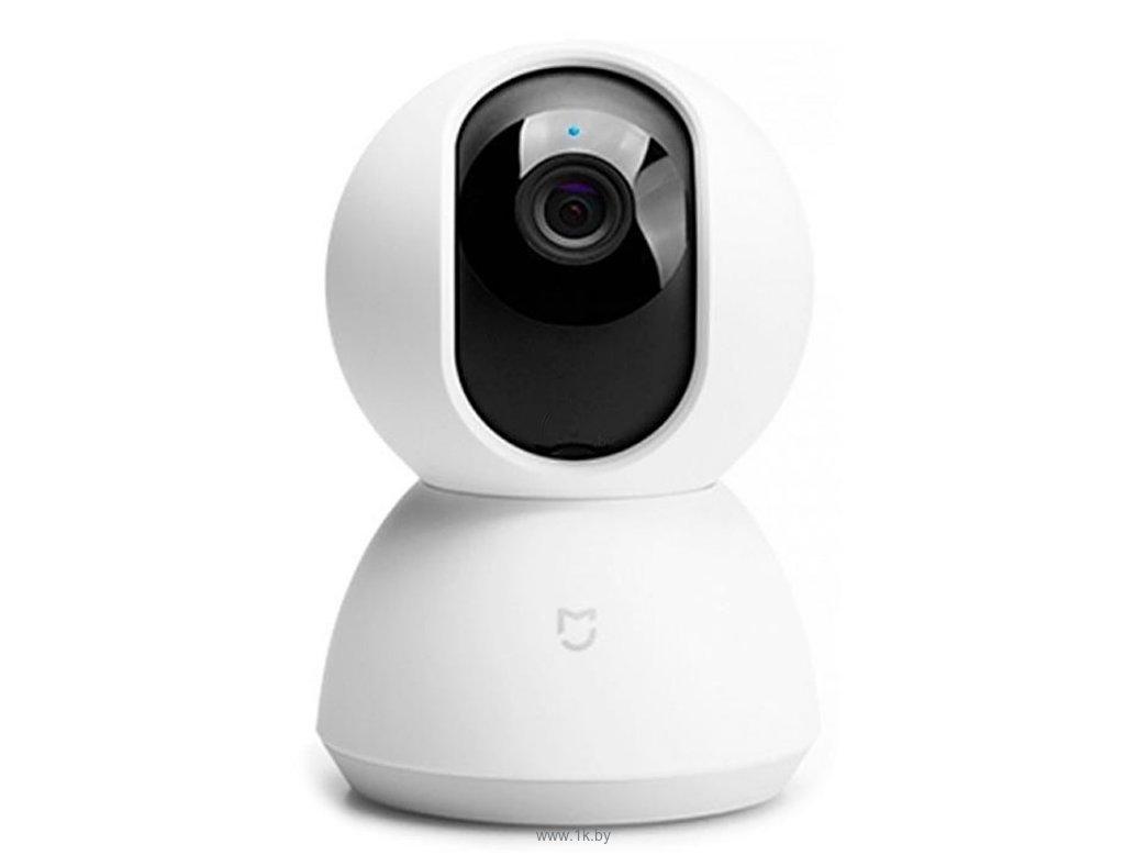 Фотографии Xiaomi Home Security Camera 360