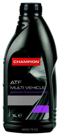Фотографии Champion ATF Multi Vehicle 1л