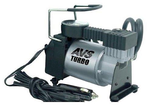 Фотографии AVS Turbo KA 580
