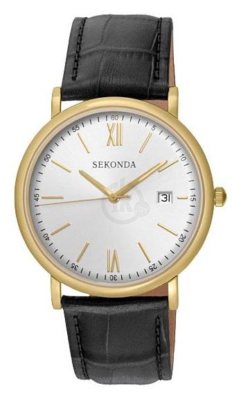 Купить Sekonda Мужские российские наручные часы Sekonda 515/371 6 057 в интернет магазине
