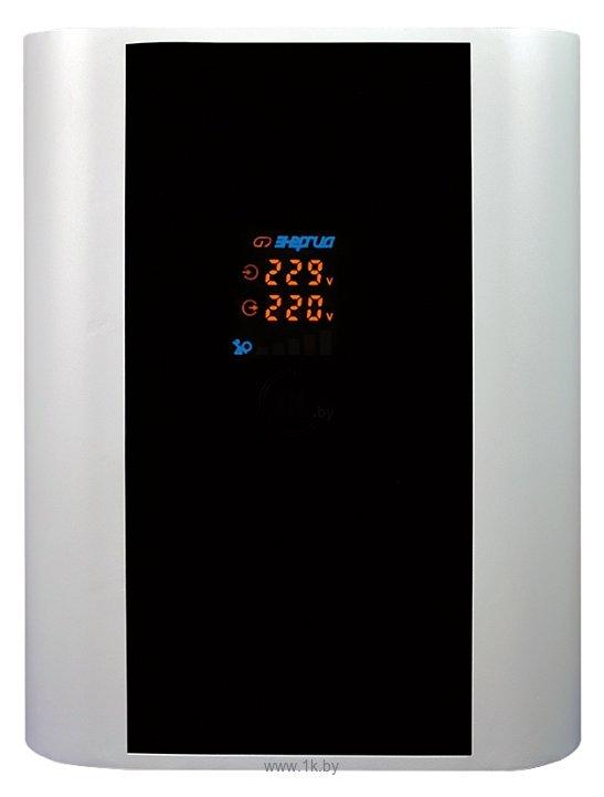 Фотографии Энергия Hybrid-5000