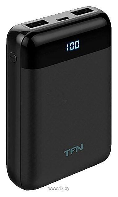 Фотографии TFN Mini LCD 10000 мАч