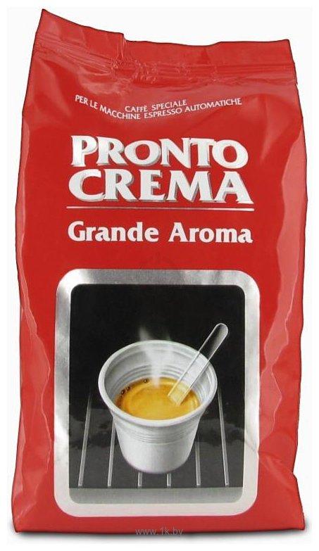 Фотографии Lavazza Pronto Crema в зернах 1000 г