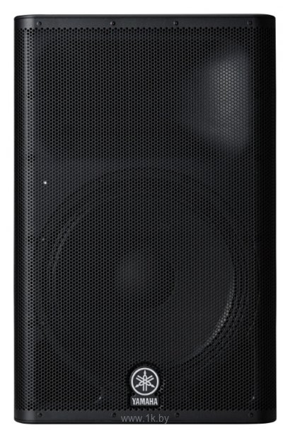 Фотографии Yamaha DXR15