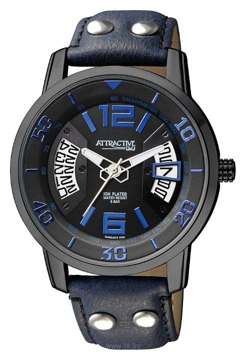 Наручные часы Часы Q&Q DA68J515Y Наручные часыНаручные. часы Часы Q&Q DA68J515Y - Q&Q. Наручные часы Наручные часы
